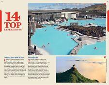 Iceland by Lonely Planet, Fran Parnell, Brandon Presser, Carolyn Bain...
