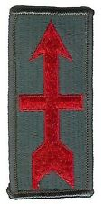 32ND INFANTRY BRIGADE PATCH - FULL COLOR