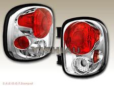 99-04 Chevy Silverado Sierra Stepside Tail Lights  03