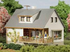 12223 Auhagen Ho Kit of House Sybille - New