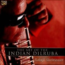 Art of the Indian Dilruba, New Music