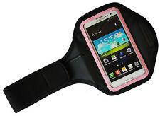 BANDE BRAS ARM BAND ÉTUI POUR TÉLÉPHONE CELLULAIRE UNIVERSEL IPHONE 4 5 SAMSUNG