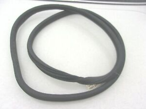 Jaguar S-Type 2000 to 2008 Front Door Seal on Body Right or Left XR853720