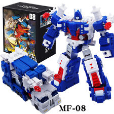 TRANSFORMERS ULTRA MAGNUS ROBOT TRUCK KIDS CHILD ACTION FIGURES PLAYSET TOY GIFT