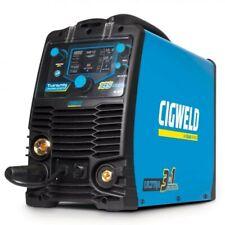 CIGWELD Transmig 185 Ultra (MIG TIG STICK) Brand new 3 Year Warranty