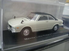 Norev 1/43 Mazda Luce Rotary Coupe 1969 model NEW