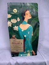 Vietnamese Whole Bean Coffee - Medium Roast - Arabica 100 Premium 1.1lbs bag