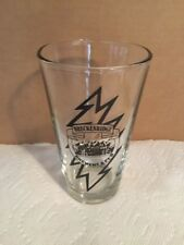 Breckinridge Brewery & Pub Pint Beer Glass