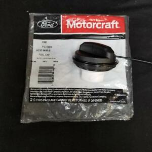 Ford Motorcraft FC1089 OEM Fuel Gas Cap W/ Strap Non-Locking HC3Z-9030-B Factory