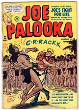 Joe Palooka #43, Very Good Condition*