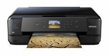 Epson Expression Premium XP-900 A3 Wi-fi Printer - Black