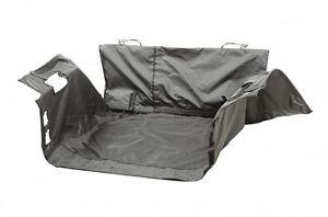 Rugged Ridge Interior Rear Cargo Cover FOR Wrangler JK Unlimited 07-18 13260.01