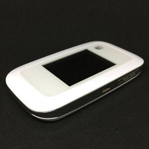 Unlocked ZTE MF923 (AT&T Velocity) 4G 150Mbps LTE FDD Mobile WiFi Hotspot Router