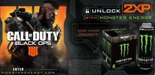 *Call Of Duty Bo4* | 30 Min 2x XP Code | Fast Delivery | Xbox / PC / PS4 |