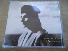 ENYA ORINOCO FLOW (SAIL AWAY) / SMAOITIM.. / OUT OF THE BLUE 1988 3 INCH CD RARE