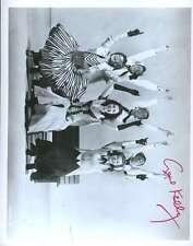 GENE KELLY PSA/DNA COA SIGNED 8X10 PHOTO AUTHENTICATED AUTOGRAPH