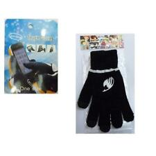 Japan Anime Fairy Tail Cosplay Warm Touch Gloves UK
