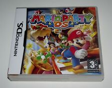 Mario party Game for Nintendo DS LITE DSi XL 3DS