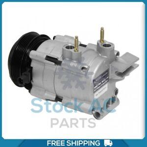 A/C Compressor FS18 for Chevrolet Captiva Sport / Saturn Vue QR