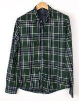Scotch & Soda Herren Original Klassisch Regular Fit Freizeithemd Größe M BAZ844