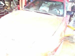 Windshield Wiper Motor Thru 08/14/02 Fits 00-03 ECLIPSE 74324