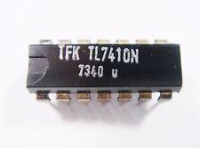 TL 7410 IC SCHALTKREIS #C64