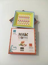 Piatto dolci della TOGNANA - Serie Milk and Coffee