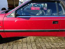 Chrysler Le Baron Cabriolet 3.0 V6 Tür Türe Fahrertür vorne Links Fahrerseite