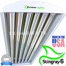 LED HIGH-BAY WAREHOUSE LIGHT BRIGHT WHITE LIGHTS FACTORY REPLACE METAL HALIDE !