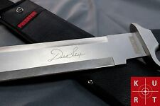 ⭐PREDATOR⭐️Signature Dutch Schaefer (Schwarzenegger) Bowie Messer Knife