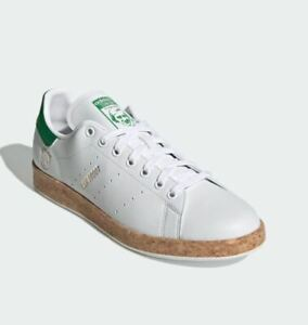 Adidas Originals Stan Smith x Groot Marvel Fashion Men's Shoes, GZ3099