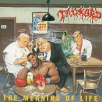TANKARD - THE MEANING OF LIFE (DELUXE EDITION)   CD NEW!