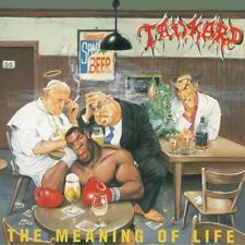 TANKARD - THE MEANING OF LIFE (DELUXE EDITION)   CD NEU