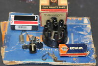 1940 1941 1948 1949 1950 PACKARD  DISTRIBUTOR CAP TUNE UP KIT