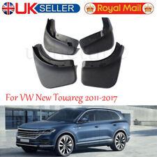 For VW New Touareg 2011-2017 OEM Splash Guards Mud Guards Flaps New