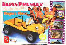 Elvis Presley Meyer´s Manx VW Buggy 4´n1 1:25 AMT 847