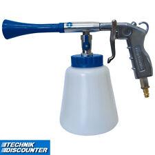 Druckluft Reinigungspistole Waschpistole Reiniger Nassreiniger Twister Gun