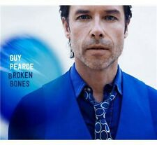 Guy Pearce - Broken Bones [New CD] Australia - Import