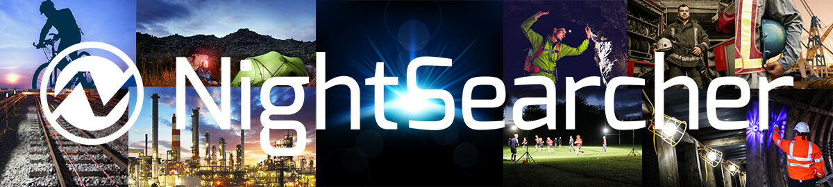 NightSearcher Official Outlet