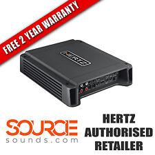 Hertz HCP4D 4 Channel Amplifier - FREE TWO YEAR WARRANTY