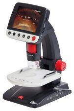 Celestron COSMOS 5MP lcd ordinateur de bureau numérique microscope (44362)