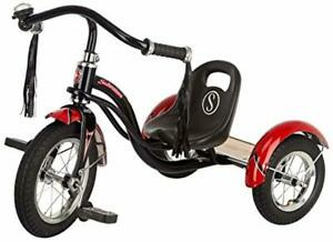 ✅Schwinn Tricycle Bike Trike For Toddler Kid Girl Triciclo Bicicletas Para Ninos
