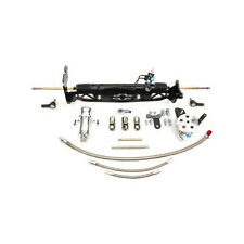 Unisteer 1967-70 Chevy C10 Pickup w Drum Brakes Rack & Pinion IN STOCK FAST SHIP