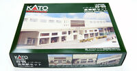 Kato 23-125, N Scale, Viaduct Station Kit, 23125