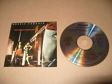 Gillan Double Trouble cd 14 tracks 1981 Rare