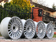 ⚠️ Alpina 17 inch silver B6 8Jx17 bbs rs e36 e46 e34 e28 e32