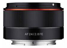 Samyang AF 24mm F2.8 FE Sony-E