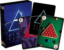 PINK FLOYD - DARK SIDE OF THE MOON - PLAYING CARDS - 52 CARD DECK NEW 52163
