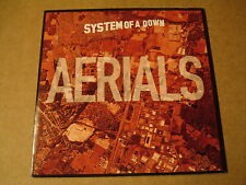 SINGLE CD / SYSTEM OF A DOWN - AERIALS