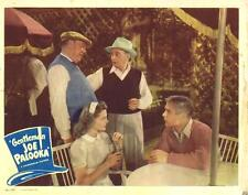 GENTLEMAN JOE PALOOKA -1946 -Orig 11X14 Lobby Card B - BOXING - JOE KIRKWOOD JR.